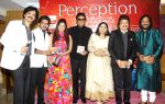 jeetu shankar,richa sharma,sameer sen,ritu johri,pankaj udhas & roop kumar rathod released ghazal album Perception in Alamode Banquets,Juhu on 25th Oct 2015_562e1a192d6d3.jpg