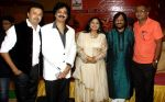 nikhil kamath,jeetu shankar,ritu johri,roop kumar rathod & ratnakar kumar released ghazal album Perception in Alamode Banquets,Juhu on 25th Oct 2015_562e197d25f27.jpg