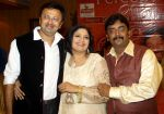 nikhil kamath,ritu johri & sumit ranjan released ghazal album Perception in Alamode Banquets,Juhu on 25th Oct 2015_562e1a794b678.jpg
