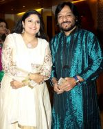 ritu johri & roop kumar rathod released ghazal album Perception in Alamode Banquets,Juhu on 25th Oct 2015_562e199186b29.jpg