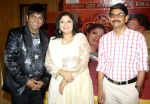 vip,ritu johri & ravi bhatnagar released ghazal album Perception in Alamode Banquets,Juhu on 25th Oct 2015_562e1a9808d1a.jpg