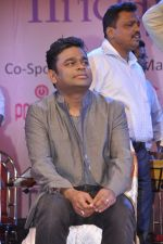 A R Rahman honoured by Hridayesh Arts in dinanath mangeshkar hall on 26th Oct 2015
