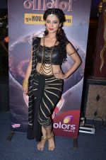 Adaa Khan at Naagin launch for Colors in Powai on 26th Oct 2015 (13)_562f7205d4f07.JPG