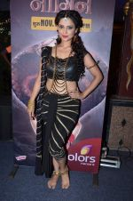 Adaa Khan at Naagin launch for Colors in Powai on 26th Oct 2015 (14)_562f7206ec401.JPG