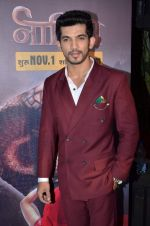 Arjun Bijlani at Naagin launch for Colors in Powai on 26th Oct 2015 (44)_562f7a3abf38c.JPG