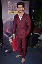 Arjun Bijlani at Naagin launch for Colors in Powai on 26th Oct 2015 (43)_562f7a37f0349.JPG
