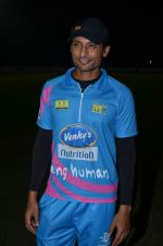 Indraneil Sengupta at Mumbai Heroes corporate cricket match in Santacruz on 26th Oct 2015 (13)_562f7b3a5a7cf.JPG