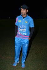 Indraneil Sengupta at Mumbai Heroes corporate cricket match in Santacruz on 26th Oct 2015 (15)_562f7b441961e.JPG
