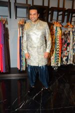 Krishna Abhishek walks for Amy Billimoria charity show in Juhu, Mumbai on 26th Oct 2015