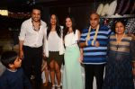 Krishna Abhishek, Kashmira Shah walks for Amy Billimoria charity show in Juhu, Mumbai on 26th Oct 2015