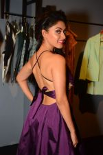 Manjari Phadnis walks for Amy Billimoria charity show in Juhu, Mumbai on 26th Oct 2015