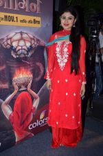 Mouni Roy at Naagin launch for Colors in Powai on 26th Oct 2015 (29)_562f7b2fbdb34.JPG