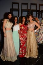 Rhea Pillai walks for Amy Billimoria charity show in Juhu, Mumbai on 26th Oct 2015 (48)_562f7f860999c.JPG