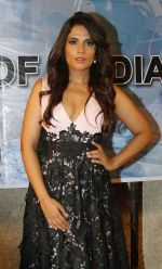 Richa chadda during the upcoming film MAIN OR CHARLES at marwah studios Sector-16 film city in Noida on 27th Oct 2015