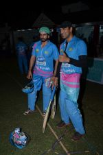 Sameer Kochhar at Mumbai Heroes corporate cricket match in Santacruz on 26th Oct 2015 (3)_562f7b8713a8c.JPG