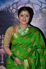Sudha Chandran at Naagin launch for Colors in Powai on 26th Oct 2015 (3)_562f7ac48bb3c.JPG