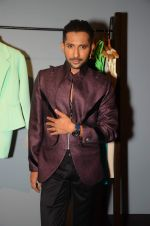 Terence Lewis walks for Amy Billimoria charity show in Juhu, Mumbai on 26th Oct 2015