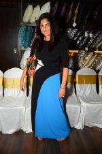 at Amy Billimoria charity show in Juhu, Mumbai on 26th Oct 2015