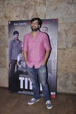 Kanu Behl at Titli screening in Lightbox on 27th Oct 2015 (5)_563092d129fe0.JPG