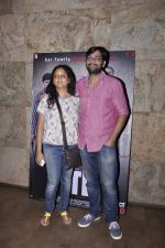 Kanu Behl at Titli screening in Lightbox on 27th Oct 2015