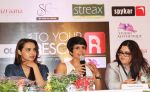 Miss India Gail D�silva, Mandira Bedi & Tanya Chaitanya (Chief Editor of Femina) at the launch of the _Femina To Your Rescue_ app at Police Gymkhana, Mumbai_56309463a707a.jpg