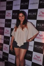 Narayani Shastri at JCB Salon on 27th Oct 2015