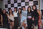 Narayani Shastri, Vidya Malvade, Manasi Scott at JCB Salon on 27th Oct 2015