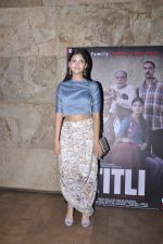 Shivani Raghuvanshi at Titli screening in Lightbox on 27th Oct 2015 (19)_56309314e50e5.JPG