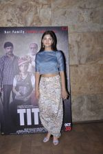 Shivani Raghuvanshi at Titli screening in Lightbox on 27th Oct 2015 (20)_56309315d28fc.JPG