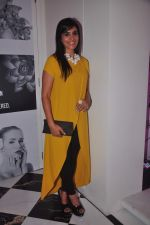 Sonali Kulkarni at JCB Salon on 27th Oct 2015