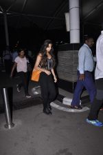 Suhana and ABRam snapped at the airport on 27th Oct 2015