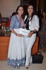 Aarti Surendranath at project 7 Event on 28th Oct 2015