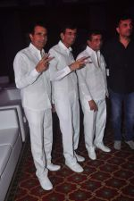 Abbas Mastan at Pyaar Ka Punchnama 2 success bash in Mumbai on 28th Oct 2015