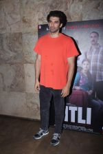 Aditya Roy Kapur at Titli Screening on 28th Oct 2015