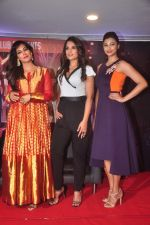 Chitrangada Singh, Richa Chadda, Daisy Shah at country club new year