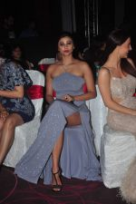 Daisy Shah at Exhibit Awards in Mumbai on 28th Oct 2015