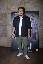 Dinesh Vijan at Titli Screening on 28th Oct 2015