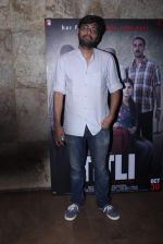 Kanu behl at Titli Screening on 28th Oct 2015