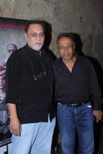 Lalit Behl at Titli Screening on 28th Oct 2015