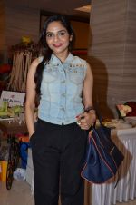 Madhoo Shah at project 7 Event on 28th Oct 2015