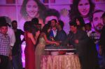 Nushrat Bharucha, Kartik Aaryan,Sonnalli Seygall  at Pyaar Ka Punchnama 2 success bash in Mumbai on 28th Oct 2015 (14)_5631d2bc9ece7.JPG