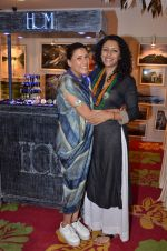 Parveen Dusanj at project 7 Event on 28th Oct 2015