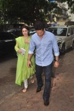 Sachin tendulkar, Anjali Tendulkar at book launch in Mumbai on 28th Oct 2015 (2)_5631d1edda12f.JPG
