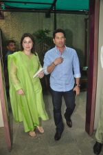 Sachin tendulkar, Anjali Tendulkar at book launch in Mumbai on 28th Oct 2015