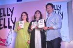 Sachin tendulkar, Anjali Tendulkar at book launch in Mumbai on 28th Oct 2015 (45)_5631d1faaf73a.JPG