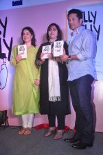 Sachin tendulkar, Anjali Tendulkar at book launch in Mumbai on 28th Oct 2015 (47)_5631d1fb936c0.JPG
