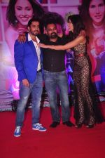 Sonnalli Seygall at Pyaar Ka Punchnama 2 success bash in Mumbai on 28th Oct 2015