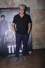 Sriram Raghavan at Titli Screening on 28th Oct 2015
