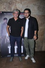 Sriram Raghavan, Dinesh Vijan at Titli Screening on 28th Oct 2015