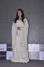 Tabu at jewelsouk launch in Mumbai on 28th Oct 2015